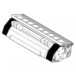 Toner Ricostruito Sharp AL2021  AL2031  AL2041  AL2051  6K  AL  204TD