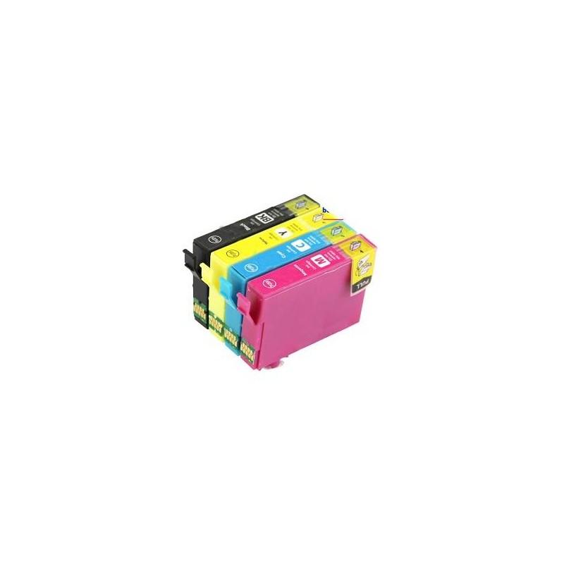 Cartuccia Rigenerata HP OFFICEJET ENTERPRISE COLOR MPF X585