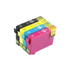 Cartuccia Compatibile Epson  Stylus S22  SX125  SX130  SX230  SX235W  SX420W SX430W  SX435W  SX440W  SX445W  Office BX305F  BX30