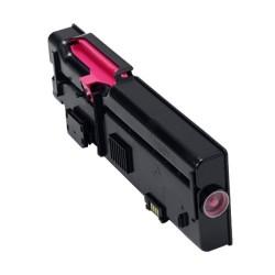 Toner Ricostruito Dell C2660 C2665