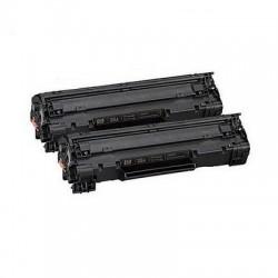Dual Pack Toner Ricostruito HP LaserJet P1005  P1006