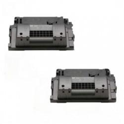 Dual Pack Toner Ricostruito HP LaserJet  P4015 P4015N P4015TN P4015X P4515 P4515N P4515TN P4515X P4515XM