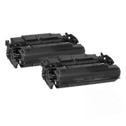 Dual Pack Toner Ricostruito HP  LaserJet M520 M527F M506X M506DN