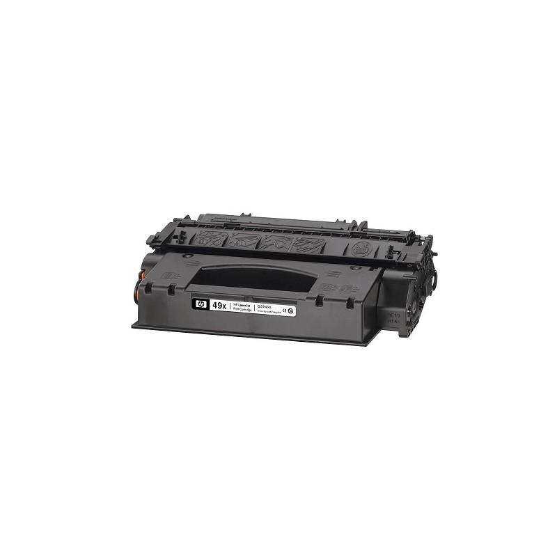 Toner Ricostruito HP  LaserJet 1320  1320 SERIES  1320N  1320NW  1320T 1320TN 3390 AIO  3392 AIO