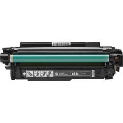 Toner Ricostruito  HP LJ M 680 M 651 N DN Alta Capacita