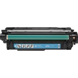 Toner Ricostruito  HP LJ M 680 M 651 N DN