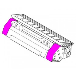 Toner Ricostruito Oki ES2232A4 ES2632a4 ES5460