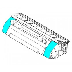 Toner Ricostruito Oki C110 130 MC160